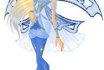 Sahra Fairy