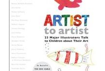 Elementary Art Books
