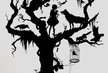 A fairy tale .... / by Andriane Uselman