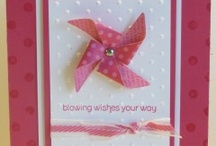 Rosettes and Pinwheel Projects