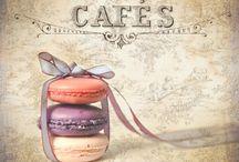 Кофе, чай, сладости