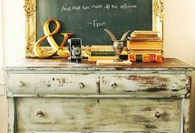 Branding Inspiration / by Catelyn Engelstad