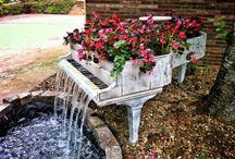 Landscaping Ideas / by Kevin Matthews