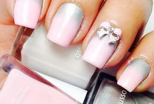 lovely nails