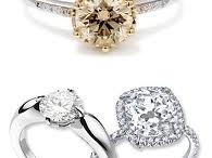 Corpus Christi Engagement Rings