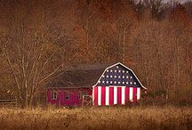 ♥Barn ~♡~ ℒ❁Ѵ℮♥ / by ~♥~ Ivy Hilliard ~♥~