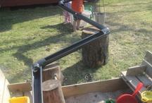 Playground Activities / by Deb Hopkins