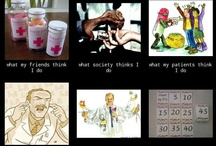 Pharmacy Tech :D / by Brandie Mejer