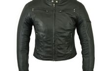 Women's Jackets / All the women's leather jackets we sell