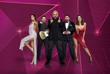 'The Stage Season 3' on Colors Infinity English Music Reality Show Wiki Judges,Audition,Host,Promo,Timing