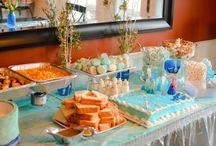 Abby's Frozen Birthday Party