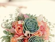 Flowers & Boutonnieres