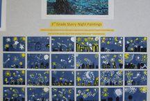 Primary School Art Ideas