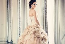 Wedding dresses that I love