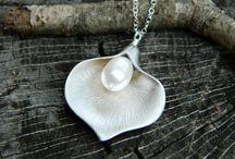 Jewelry / by Jennifer Aldridge