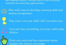 Raising Financially Savvy Kids / Tips to help raise your children to be financially savvy. Savings, allowances, work ethic, charitable giving, etc. If you'd like to join, email me enancejividen at gmail