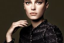 CHANEL / Chanel make up and couture