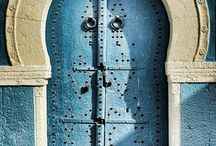Doorways / by Carolyn Roberts