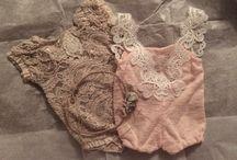 младенцы, одежда