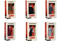 Django Unchained Series 1