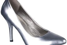 Shoes galore!  / Shoes / by Josclyn Christesen