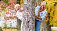 Dom Spokojnego Seniora - artykuły