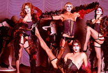 mov | the rocky horror picture show / [ can't you just see it? don't dream it, be it. ] +broadway
