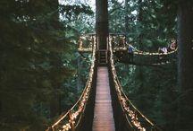 Piękne miejsca