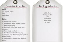 Jar Recipes