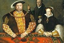 Henry The VIII / by Lisa Jones
