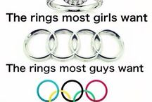 Olympics me