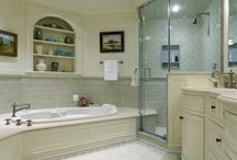 Hampton Bathroom Hob