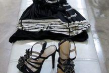 Outfit per la sera