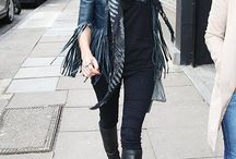 Celebrity Style / Our style crushes are often a great source of outfit inspiration