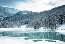 Station de ski Courchevel