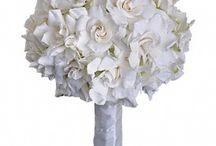 Wedding Flowers / Wedding floral arrangement and bouquets.
