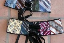 Recycle Neckties