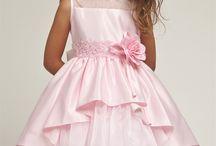 kız çocuk balo elbisesi