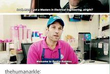 Marvel is simply Marvelous XD