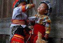 China kids