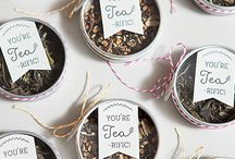 Favors / Wedding favor ideas for your guests.