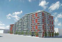 Second+Main Mount Pleasant condominiums