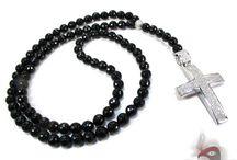 Gentlements necklaces