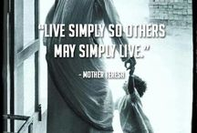 Mother Teressa