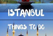 Istanbul ooooo Istanbul