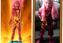 Lavagirl  / by Nicolettegesell Gesell