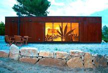 Architecture: Prefab & Modular