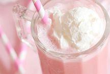 Milkshake/Hot chocolate