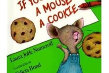 Literature- If You Give a Mouse a Cookie