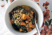 holiday dinner possibilities / by Melissa Carlisle